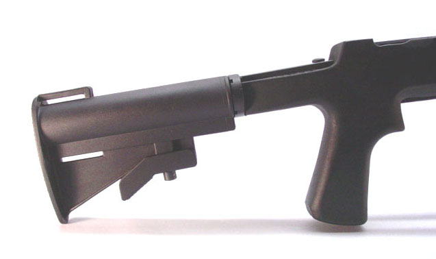 New M4 SKS riflestock